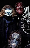 Slipknot - We Are Not Your Kind World Tour