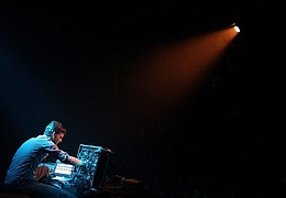 Thomas Ankersmit & DJ Neewt