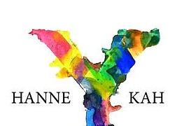 Hanne Kah - Y Live Tour