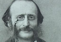Der große Jacques-Offenbach-Abend