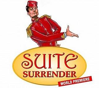 Der süßeste Wahnsinn - Suite Surrender