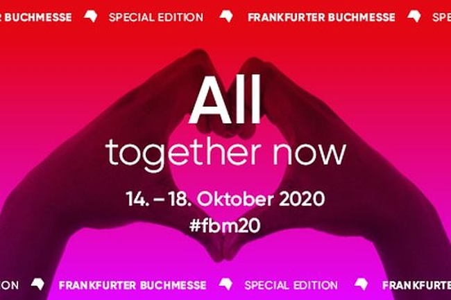Frankfurt Book Fair presents digital concept