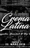 Crema Latina