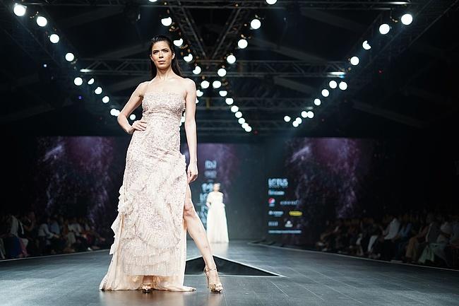Frankfurt Fashion Week 2021: Die Zukunft der Mode beginnt in Frankfurt