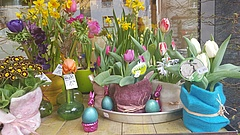 Ostern im Grünen: Fünf versteckte Ecken zum Tummeln, Lümmeln und Träumen