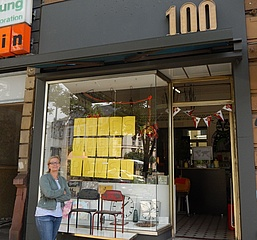 You never go that far: The SHOP 100 closes