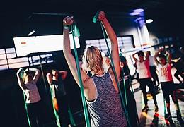 Virtuelles Gym - TH Fit