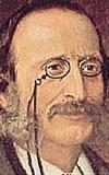 Geliebter Jacques... Offenbach, den kennen Sie doch!