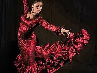 Tablao Flamenco: Los Canasteros