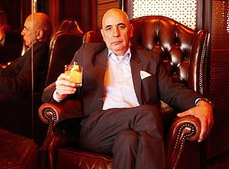 Frankfurts Barkeeper-Legende Ahmet Ayberk geht in Ruhestand