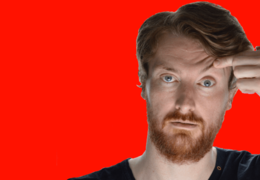 Live Comedy mit Jochen Prang ... Stand-up 2019
