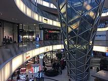 Fünf ausgezeichnete Gründe für das Einkaufen im Shoppingcenter