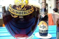 Es gibt viel Bier, drum bleib ich hier: Drei besondere Gerstensaft-Lokale in Frankfurt