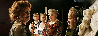 Familie Hesselbach - Das Dreckrändchen