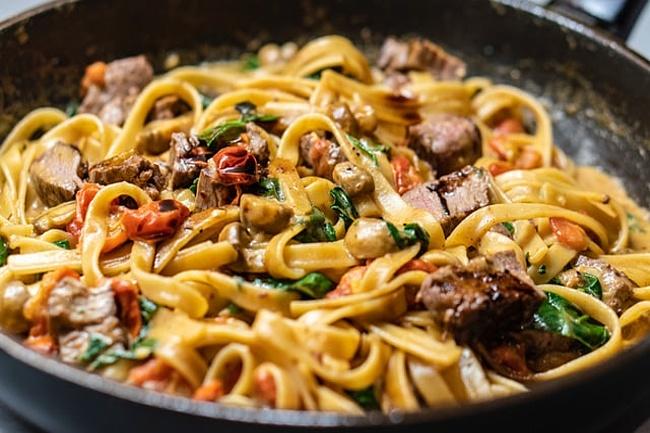 Italienische Restaurants