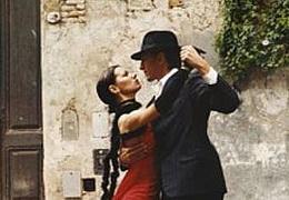 Salón Tango
