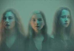 Üc Kiz Kardes - Drei Schwestern