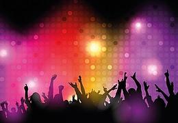 Tanz in den Mai mit 90er Schei**musik