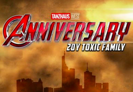 20 Years Toxic Family Anniversary
