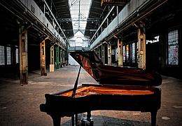 Letzte Werke für Violine und Klavier