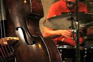 Martin Sasse Trio feat. Kristin Korb