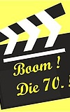 Boom! Die 70.! - LateNight Spezial