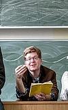 Herr Schröder