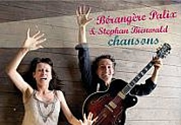 Salon Convival - Chansons d´abord