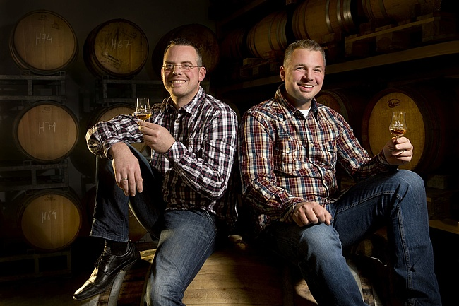 The Henrich distillery - tradition meets innovation
