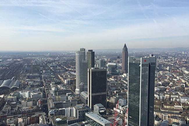 The Frankfurt Art Experience - neues Galerien- und Art-Weekend-Festival in Frankfurt
