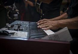 Robert Kaiser Barrelhouse Blues