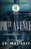 190th Avenue - Grand Opening