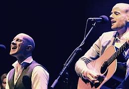 Simon and Garfunkel - Through The Years