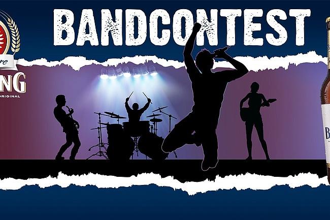 Bands und Künstler aus Hessen: Jetzt bewerben beim Binding Band Contest