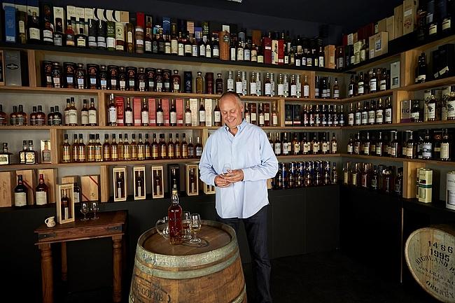 WHISKY FOR LIFE – Ein Paradies für Whisky-Liebhaber