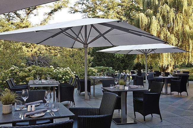 Kempinski Hotel Frankfurt lädt zur Lunch-Matinee