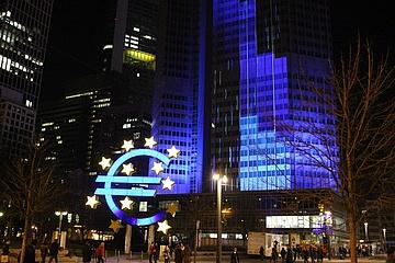 Einblicke in den Finanzplatz Frankfurt