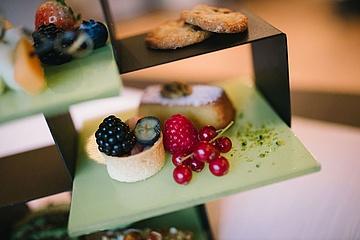 Neu im Kempinski Hotel Frankfurt: Tea Time in der Wellness-Variante