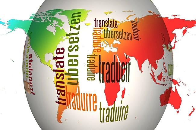 Übersetzungsbüros