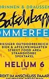 Das Batschkapp Sommerfest 2019