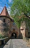 Mittelalterlicher Maimarkt