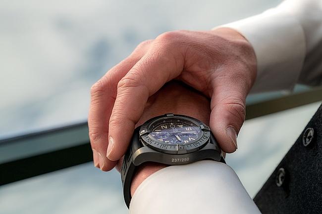 Exklusive Uhren in Frankfurt und Rhein-Main