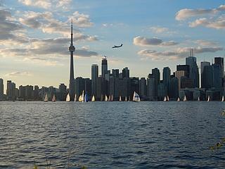 30 Jahre Städtepartnerschaft zwischen Frankfurt und Toronto