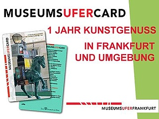 The MuseumsuferCard 2019: Discover new things and save ten euros until the end of the year!