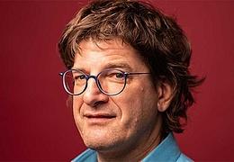 Nils Heinrich - Aufstand