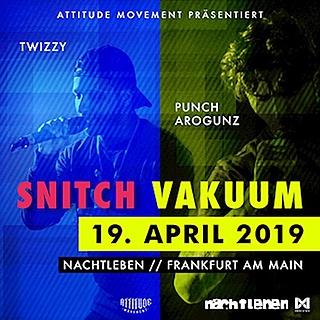Punch Arogunz & Twizzy