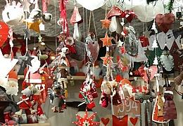 Nikolausmarkt der Bornheimer Vereine
