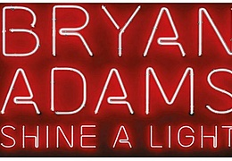 Bryan Adams - Shine a Light Tour 2019