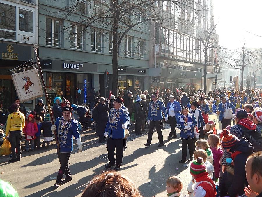 Frankfurt Feste Heute