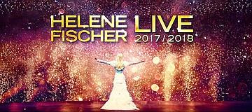 Helene Fischer kommt 2018 zurück nach Frankfurt – Vorverkauf startet heute